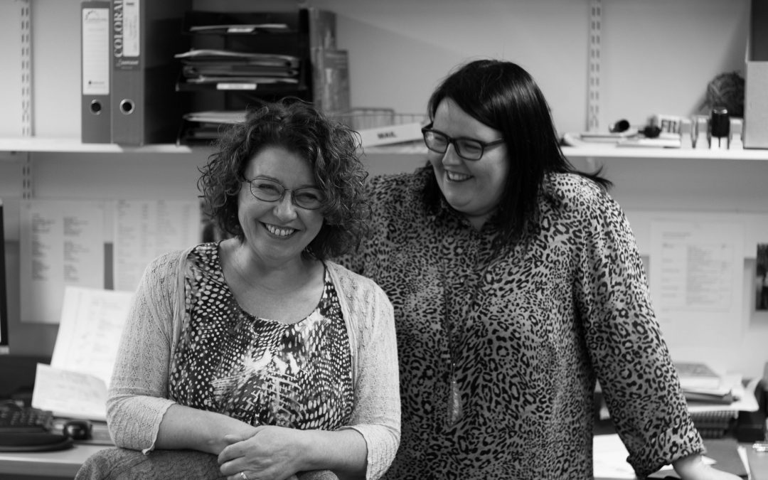 Preserving pure gold with the Archives team