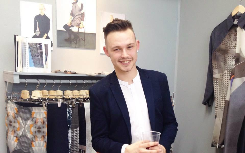 Meet … Ryan Albert Anderson
