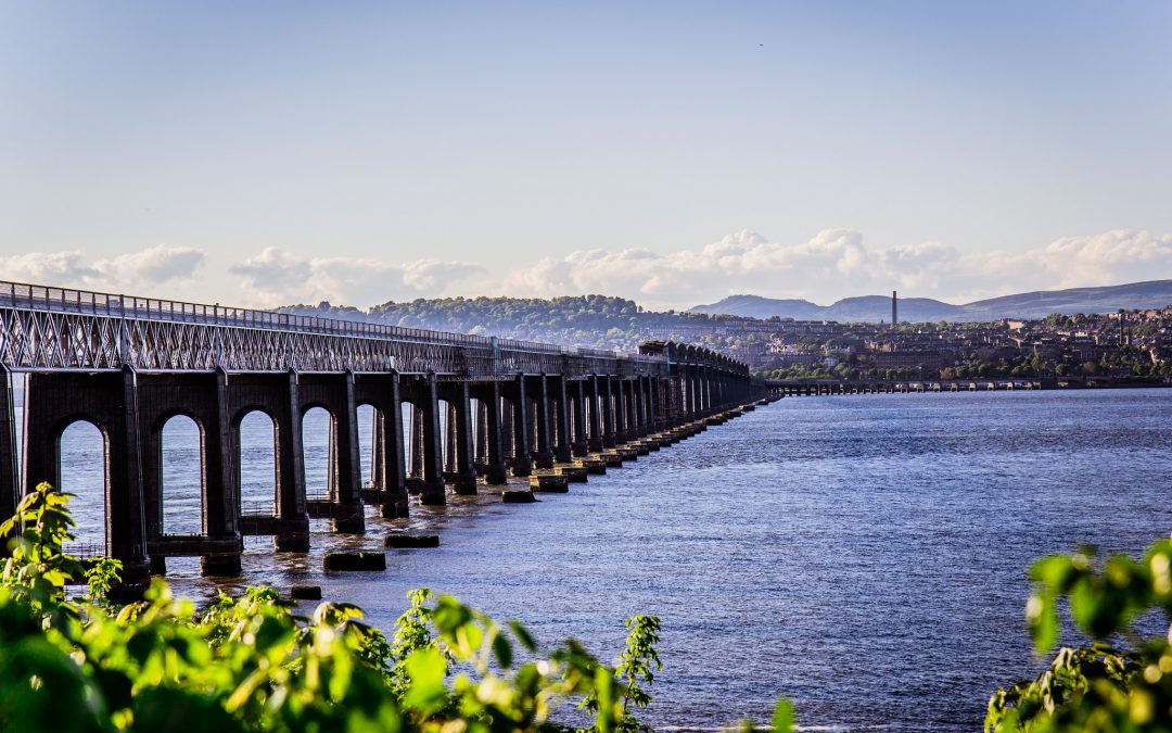Dundee pupils inspired by clay and the Tay