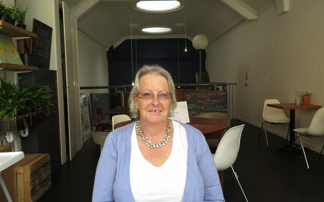 Meet… Joanna Smith