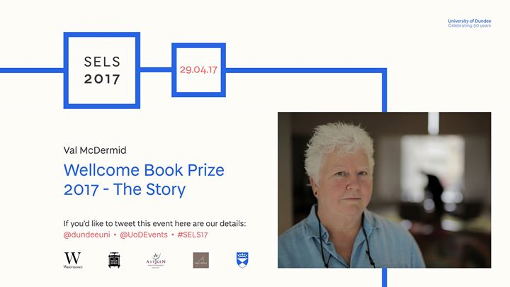 Meet… Val McDermid