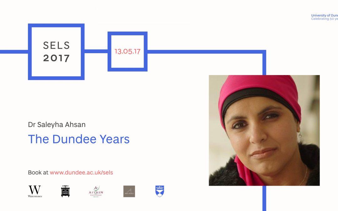 Dr Saleyha Ahsan: Graduate ✔️ Army Officer ✔️ Medic ✔️ Journalist ✔️ Scottish BAFTA Winner ✔️