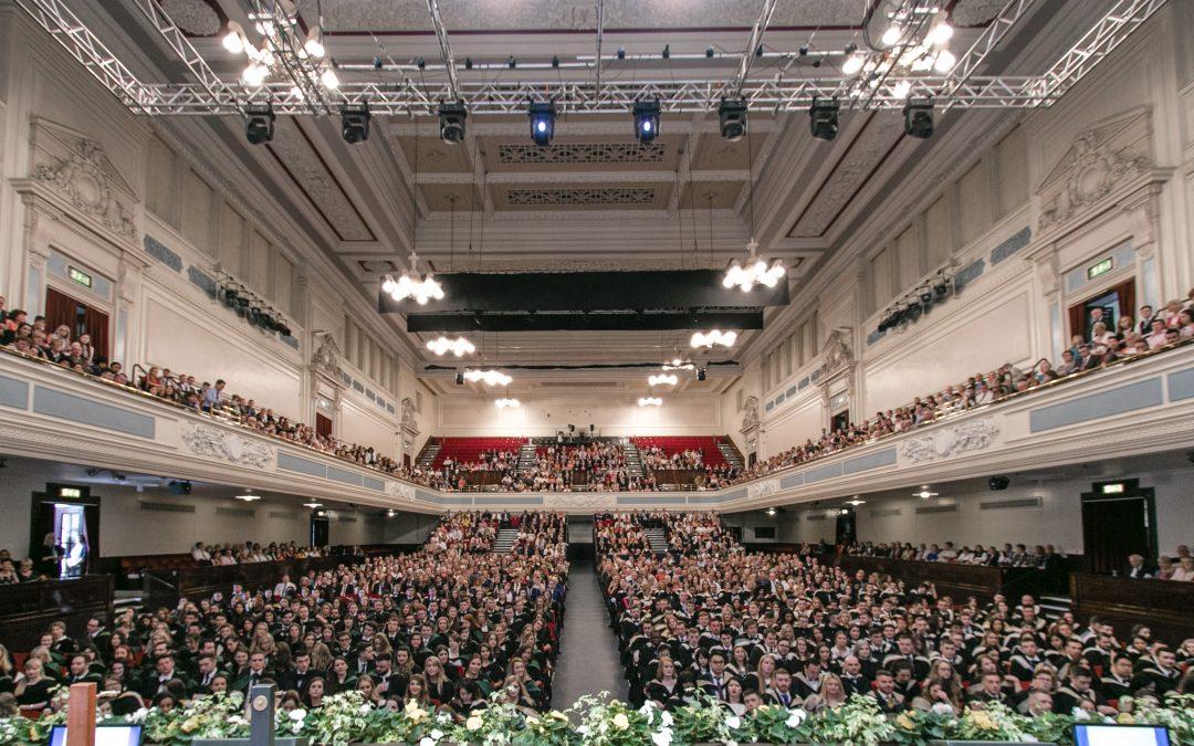 Principal's graduation speech 2017
