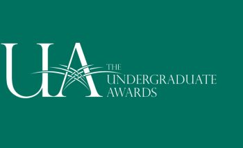 Undergraduate Awards – Highly Commended 2018