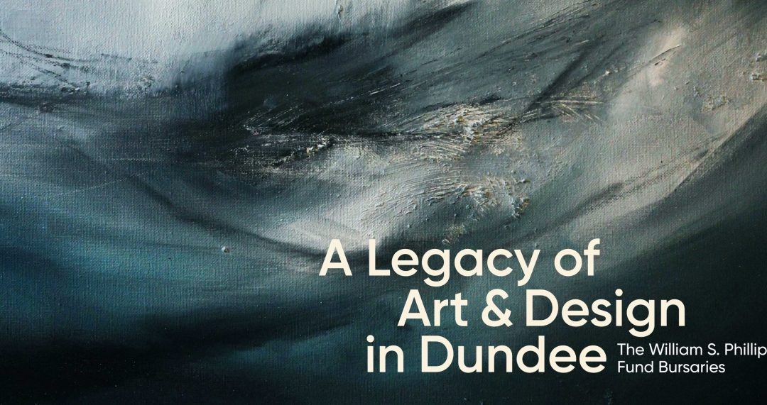 Celebrating a legacy of art and design in Dundee