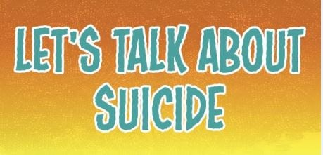 Let's Talk About Suicide