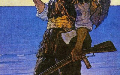 Robinson Crusoe at 300: The End?