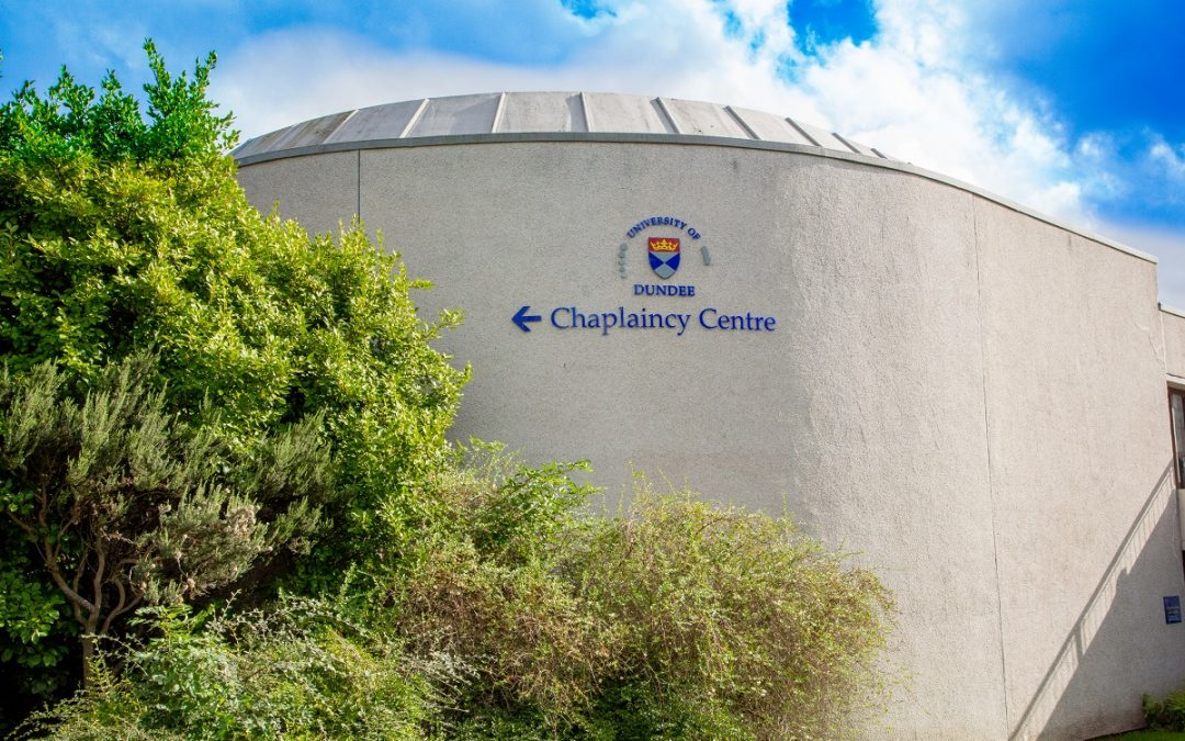Welcome to Chaplaincy blogs