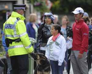 Fife Constabulary - Community Engagement_LoRes
