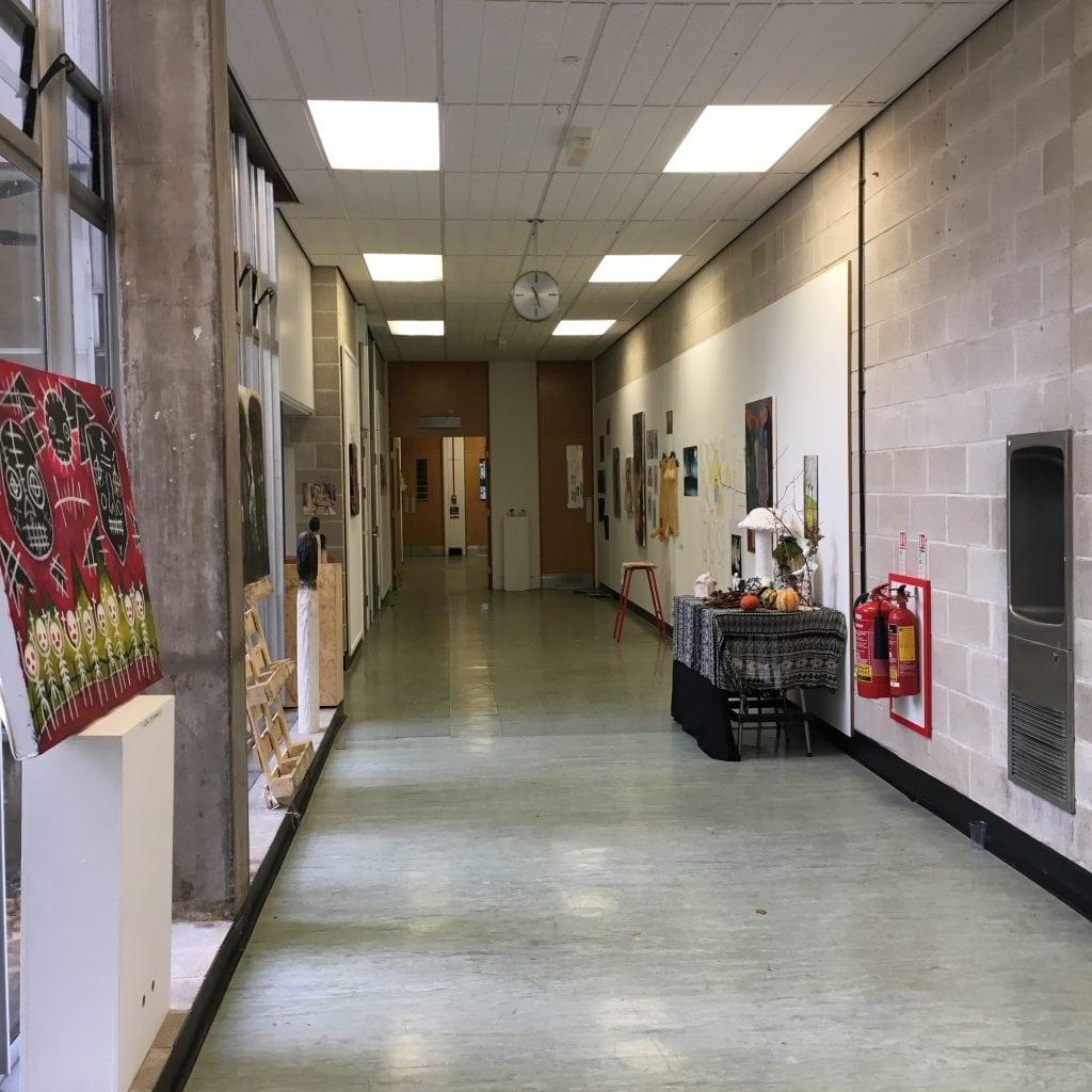 L2corridor