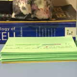 Ways you can tackle the double SS's: Stress and Studying