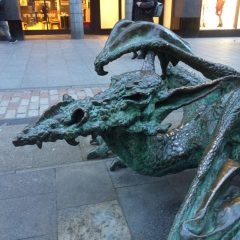 The Dundee Dragon