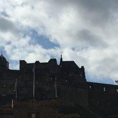Trip to Edinburgh Castle