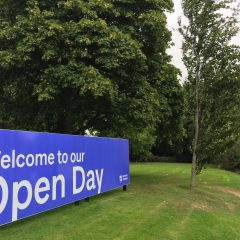 Open Days at UoD