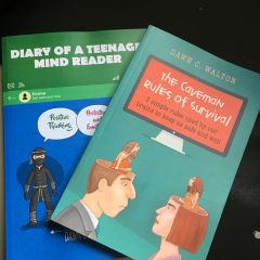 Diary of a Postgrad student – day 5
