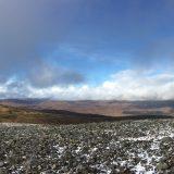 MacLaren on a Munro